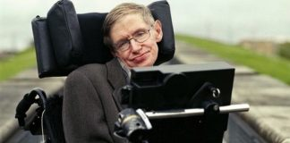 12 breathtaking quotes by Stephen Hawking