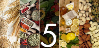 5 organic foods you should be eating to start a healthy lifestyle gossip ki galliyan
