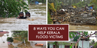 8 Ways You Can Help Victims Of The Kerala Floods Right Now