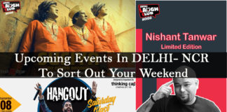 upcoming events in delhi