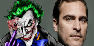 New Joker Movie