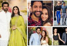 bollywood celebrity couple