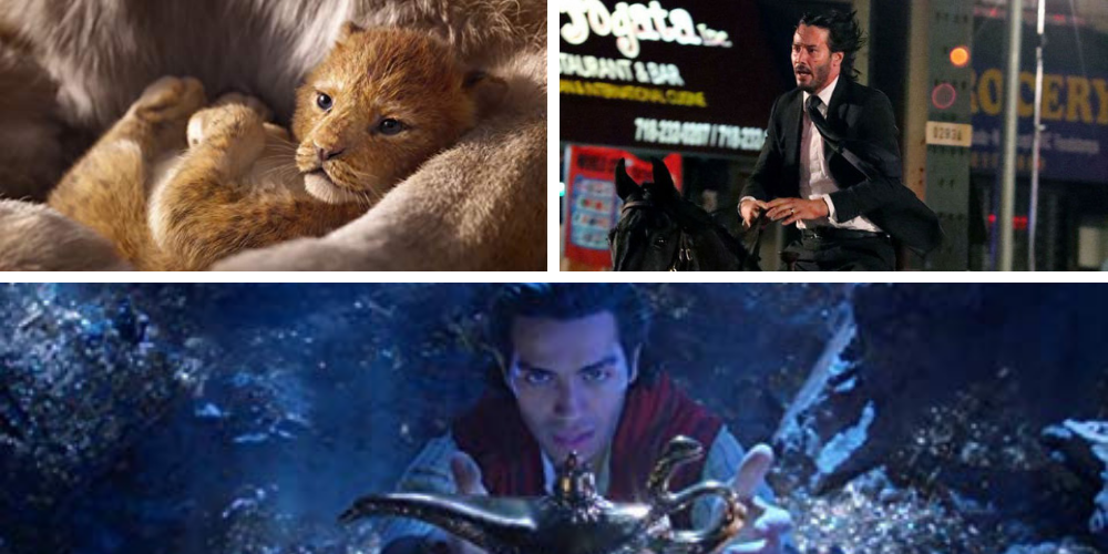 Upcoming Hollywood Movies Of 2019 That Are Making New Year Happier