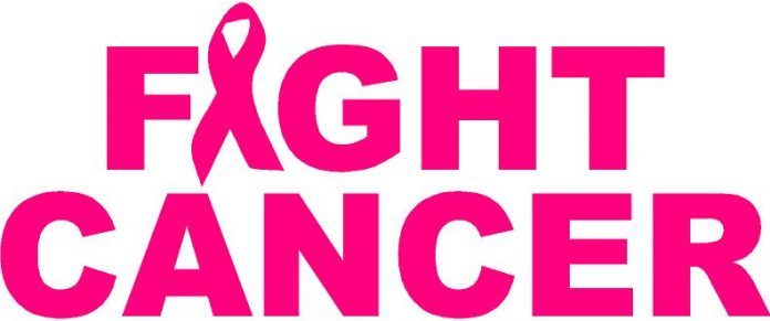 FIGHT CANCER PINK