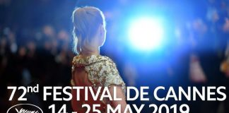 Cannes film Festival 2019