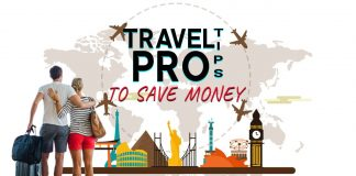 10 travel pro tips for the nomads to save money while travelling