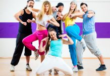Best Zumba Classes in Delhi NCR that you need to check out now!