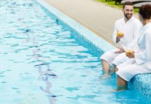 Best Swimming Pools in Delhi for some refreshing dips!