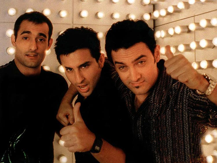 18 Years of DilChahta Hai: 18 Unforgettable Goals This Movie Inspired Us to Follow