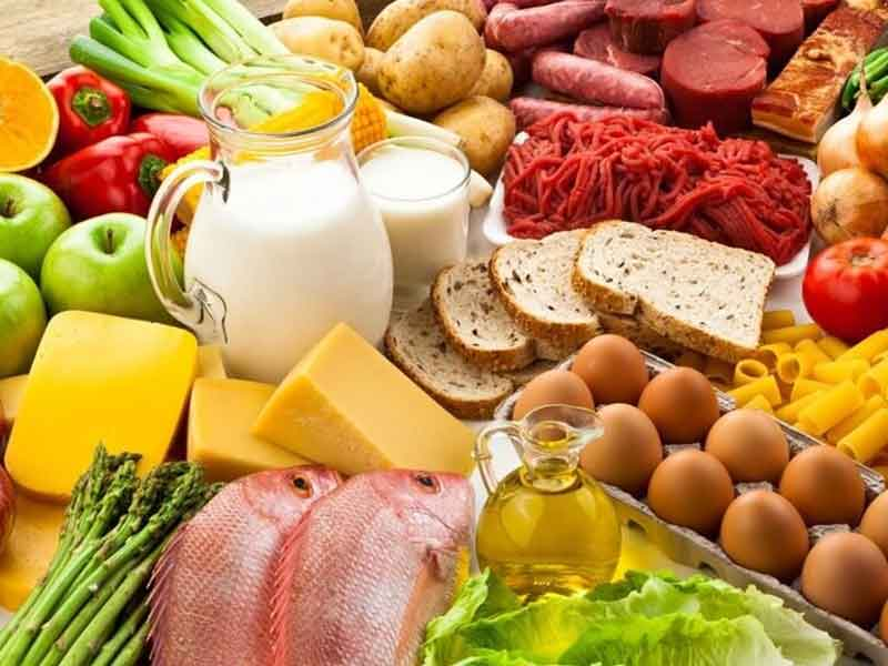 Improve Your Protein Intake