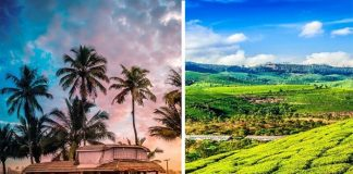 20 Best places to visit in Kerala!
