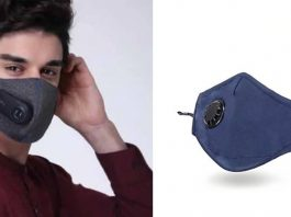Trust these 5 brands for the best anti pollution masks