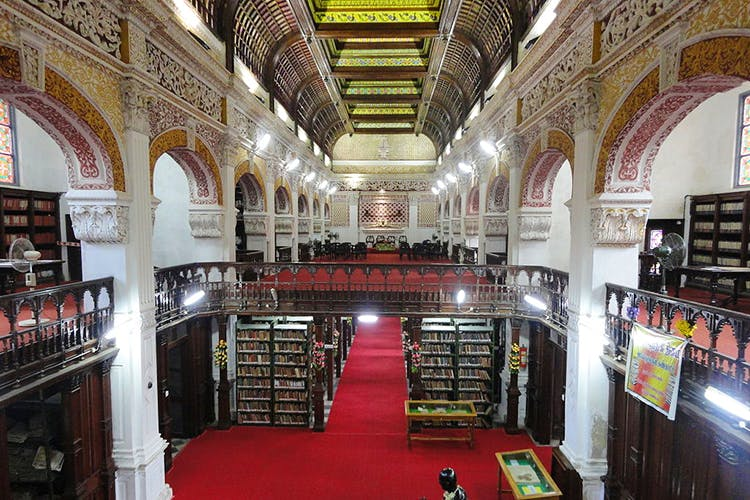 10 Iconic Libraries in India That Should Be On Your Must-Visit List